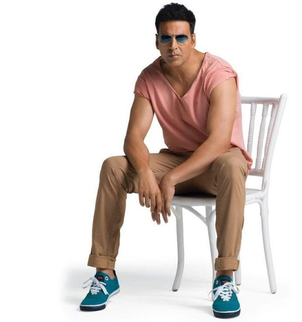 Akshay Kumar's Mother Admitted To The ICU