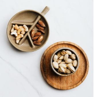 Healthy Snacks For Weight Loss